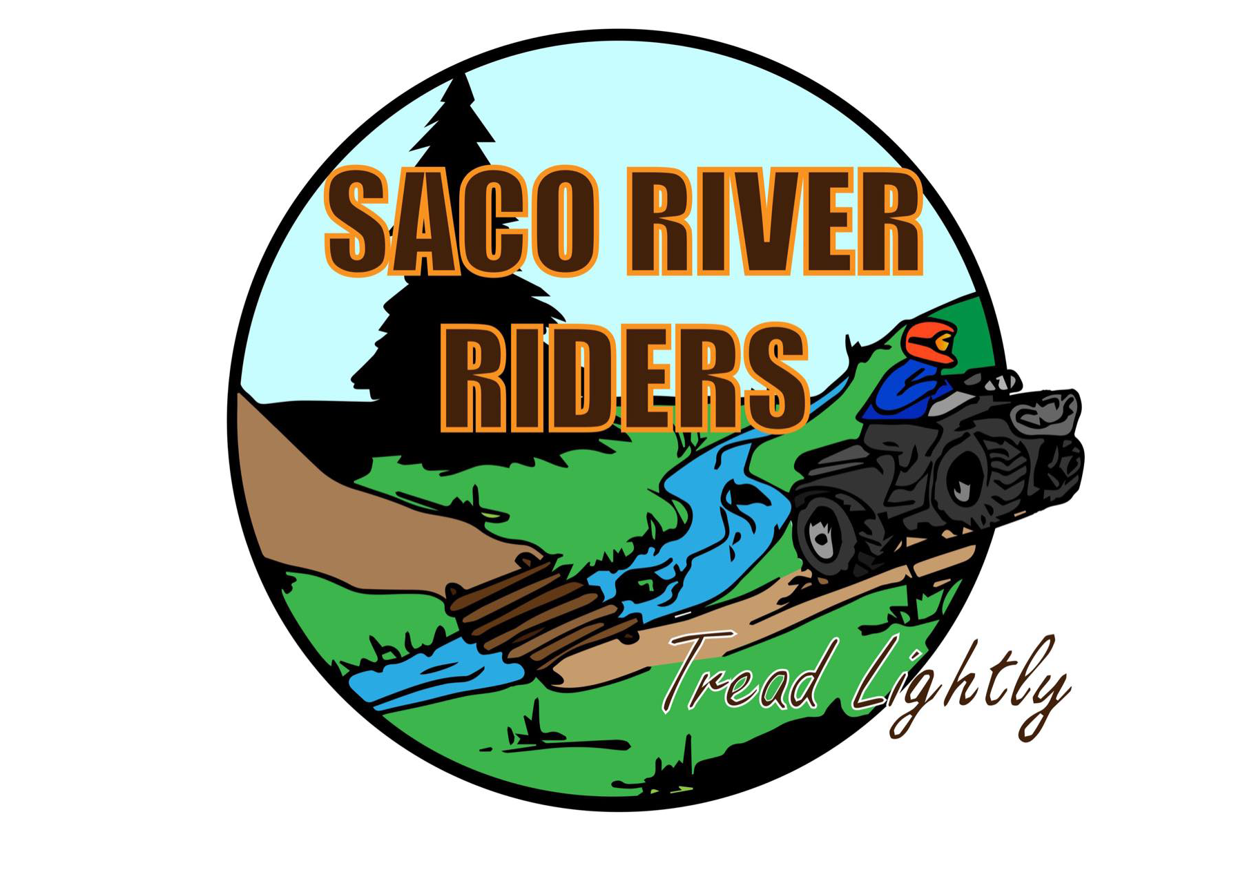 Saco River Riders ATV Club